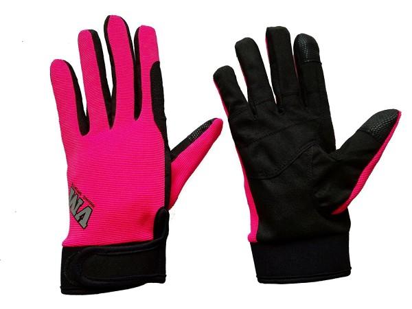 VM Reithandschuh Ganzjahres Pink XS